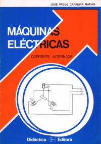 Livro Máquinas Eléctricas - Corrente Alternada