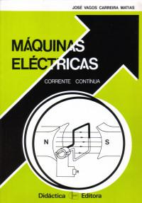 Livro Máquinas Eléctricas - Corrente Contínua